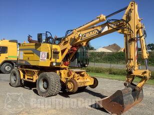 COLMAR T7000S Rail Road skinnekørende gravemaskine