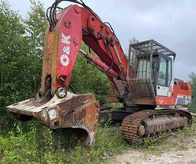 O&K RH9 skovlgravemaskine