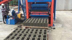 ny CONMACH Concrete Block Making Machine -12.000 units/shift udstyr til fremstilling af betonblokke