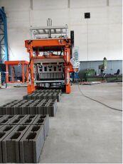 ny SUMAB Movable E-12 (2000 blocks/hour) udstyr til fremstilling af betonblokke