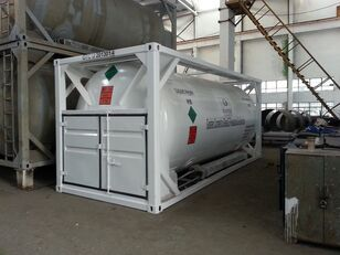 ny GOFA ICC-20 20 fods tankcontainer