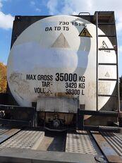 RINNEN 20 fods tankcontainer