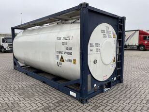 TRENCOR 30m3 30 fods tankcontainer