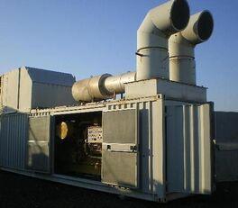 CATERPILLAR G3512 Bio-Gas anden specialcontainer