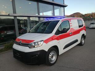 ny CITROEN Berlingo XL ambulance