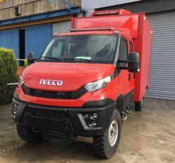 ny IVECO 4WD  ambulance