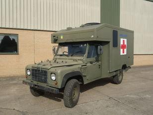 LAND ROVER Defender Wolf 130 ambulance