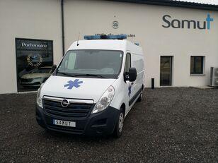 OPEL Movano ambulance