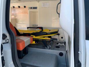 VOLKSWAGEN Ambulans karetka Volkswagen caddy maxi ambulance
